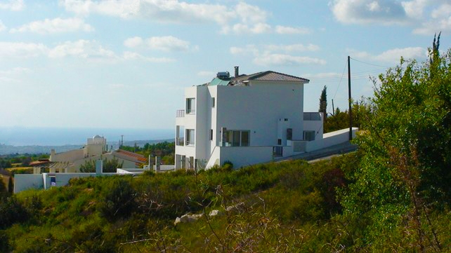 villa for sale Tala