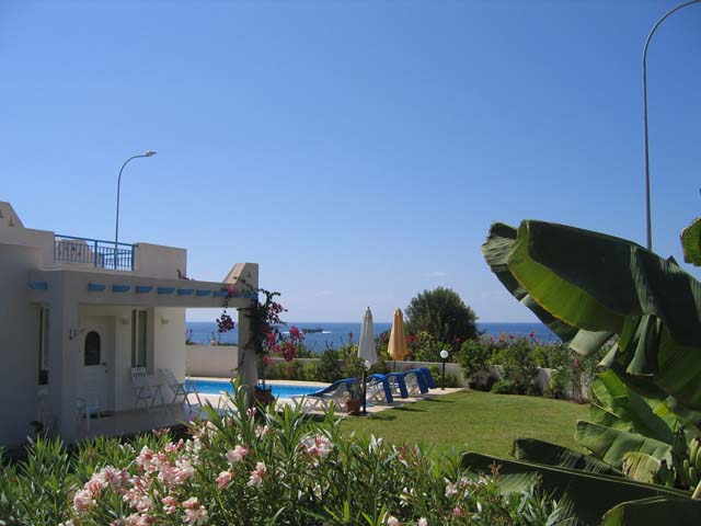 Homes Properties Houses-Accommodation in paphos
