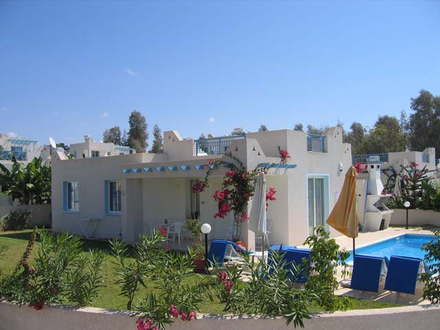 villas for rent paphos cyprus